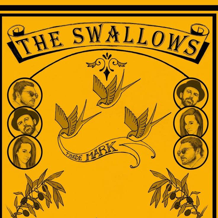the swallows2