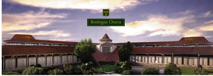 Bodega Olarra