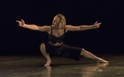 Gabriela danza
